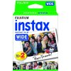 Fuji Instax Wide Color Sofortbildfilm Doppelpack