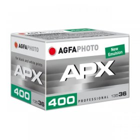 Agfa APX 400 new / 135-36