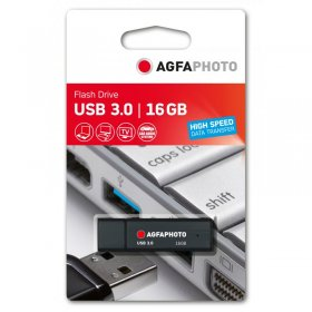 AgfaPhoto USB-Stick 16GB / USB 3.0