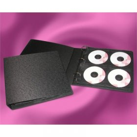 Clearfile CD/DVD Archivordner