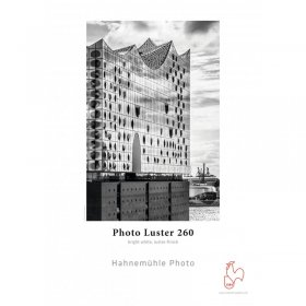 Hahnemühle Photo Luster 260 / Photo Cards