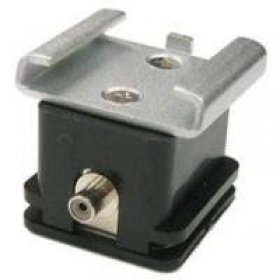 Hot Shoe Adapter