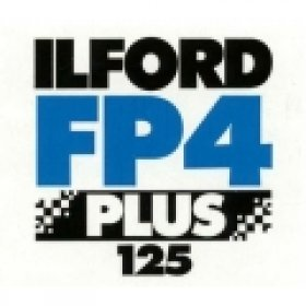 Ilford FP4 / Meterware 35mm x 30,5m