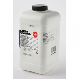 Ilford Washaid / 1 Liter