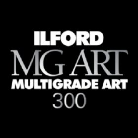 Ilford Multigrade Art / 12,7 x 17,8 / 50 Blatt
