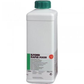 Ilford Rapid Fixer / 1 Liter