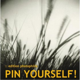 Kunstpostkartenset  pin yourself!