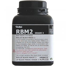 Rollei Black Magic - Grad. 3 / 300ml