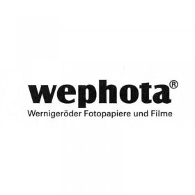 Wephota HS 200 High Speed Fotopaper / 4x5/ 25 Blatt